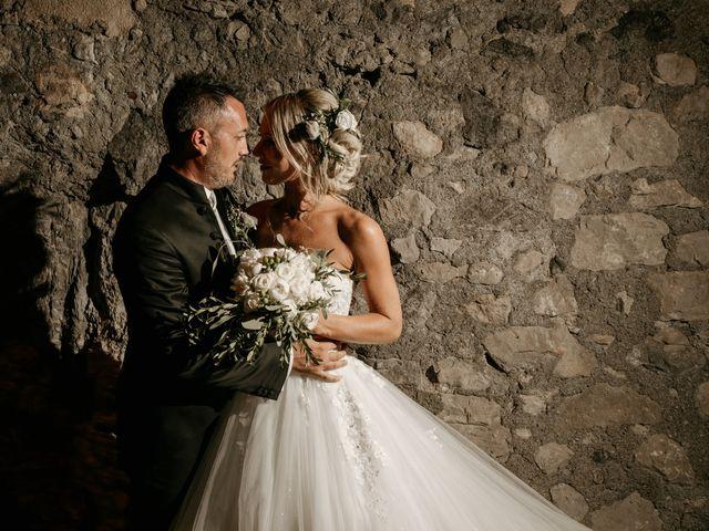 Il matrimonio di Marco e Francesca a Maiori, Salerno 192