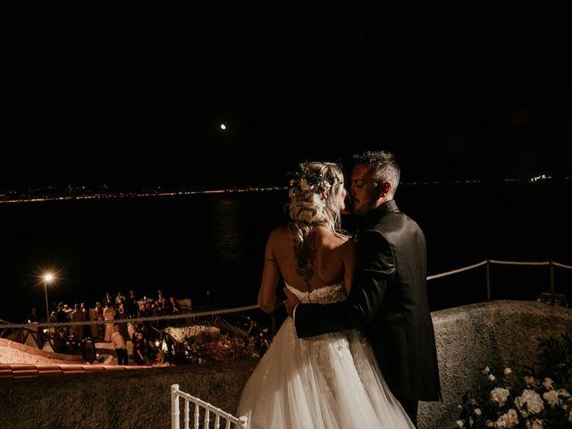Il matrimonio di Marco e Francesca a Maiori, Salerno 194