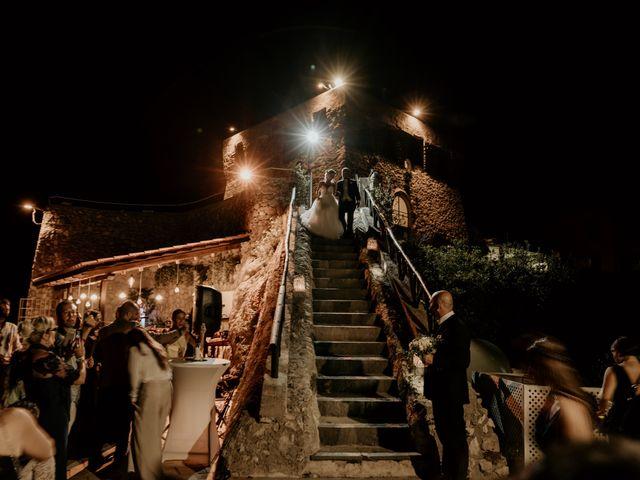 Il matrimonio di Marco e Francesca a Maiori, Salerno 197