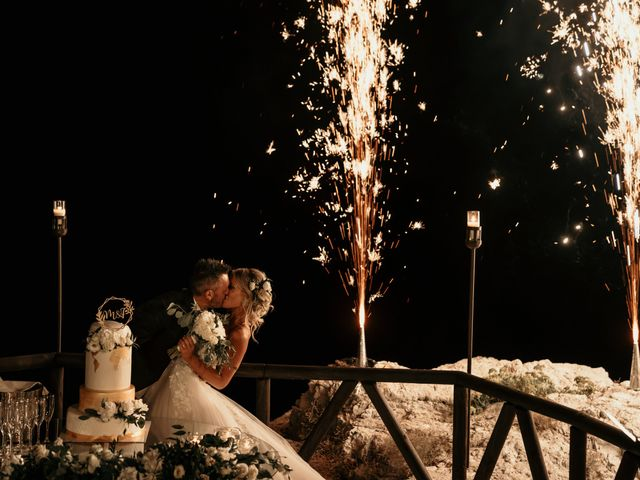 Il matrimonio di Marco e Francesca a Maiori, Salerno 200