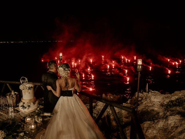Il matrimonio di Marco e Francesca a Maiori, Salerno 202