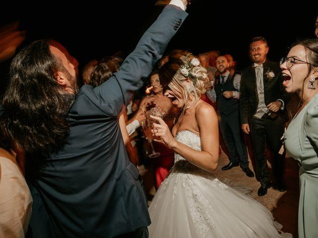 Il matrimonio di Marco e Francesca a Maiori, Salerno 207
