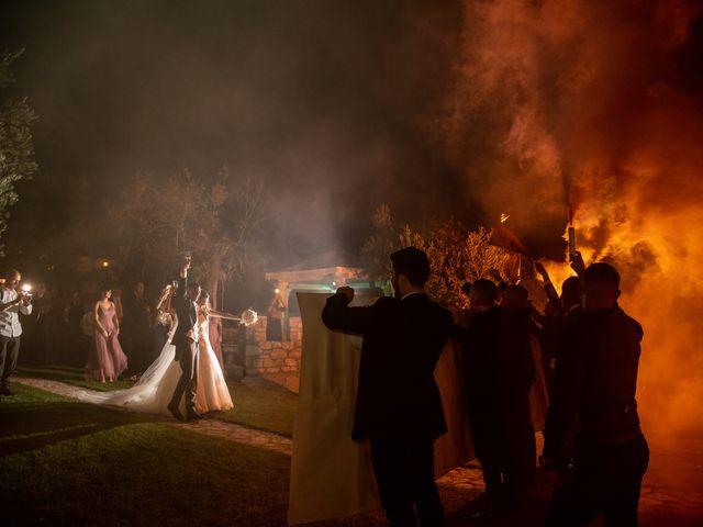 Il matrimonio di Ilaria e Marco a Castelnuovo di Farfa, Rieti 3