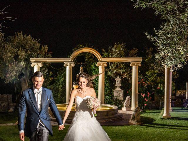 Il matrimonio di Ilaria e Marco a Castelnuovo di Farfa, Rieti 64