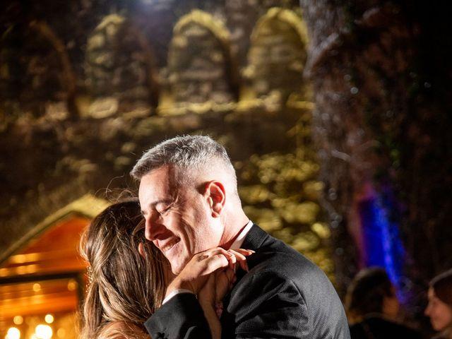 Il matrimonio di Ilaria e Marco a Castelnuovo di Farfa, Rieti 72