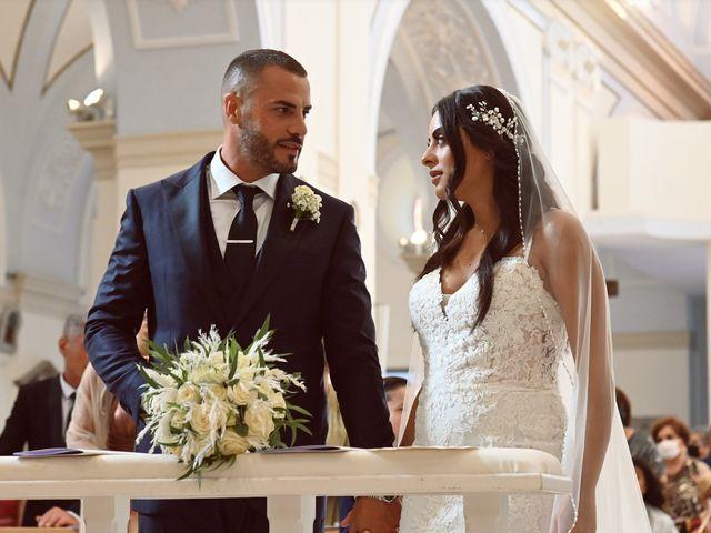 Il matrimonio di Carlo e Sabrina a Mondragone, Caserta 21