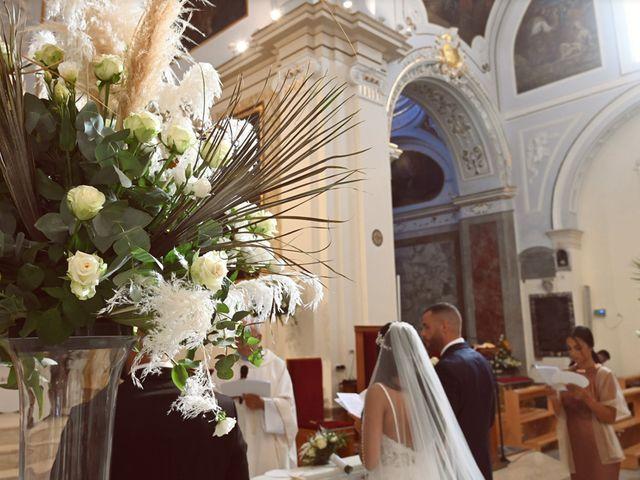 Il matrimonio di Carlo e Sabrina a Mondragone, Caserta 22