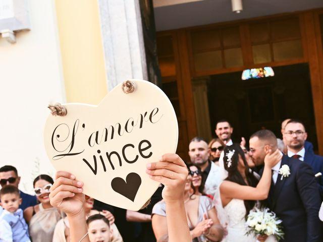 Il matrimonio di Carlo e Sabrina a Mondragone, Caserta 24