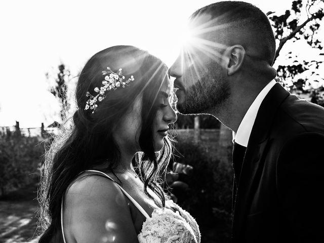 Il matrimonio di Carlo e Sabrina a Mondragone, Caserta 26