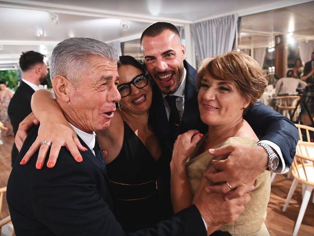 Il matrimonio di Carlo e Sabrina a Mondragone, Caserta 35