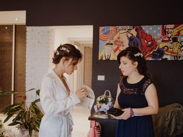 Il matrimonio di Giovanni e Debora a Trieste, Trieste 5