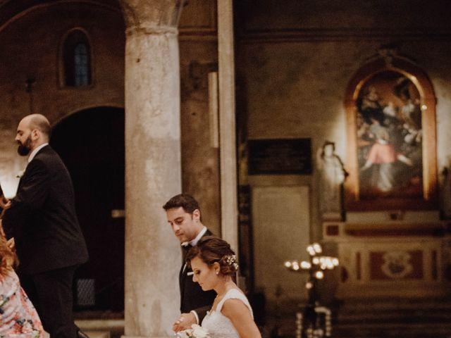 Il matrimonio di Giovanni e Debora a Trieste, Trieste 18