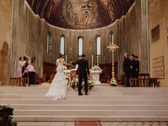 Il matrimonio di Giovanni e Debora a Trieste, Trieste 1