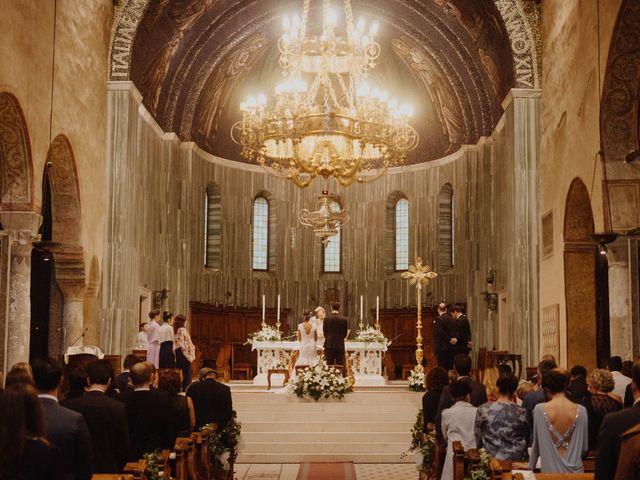 Il matrimonio di Giovanni e Debora a Trieste, Trieste 20