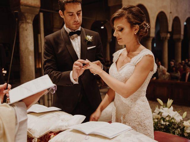 Il matrimonio di Giovanni e Debora a Trieste, Trieste 21
