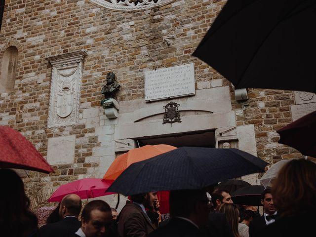 Il matrimonio di Giovanni e Debora a Trieste, Trieste 23