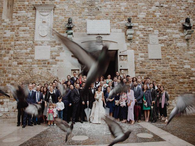 Il matrimonio di Giovanni e Debora a Trieste, Trieste 25