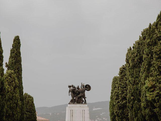 Il matrimonio di Giovanni e Debora a Trieste, Trieste 26