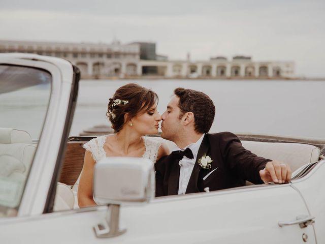 Il matrimonio di Giovanni e Debora a Trieste, Trieste 27