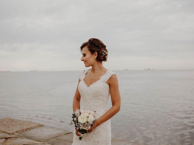 Il matrimonio di Giovanni e Debora a Trieste, Trieste 29