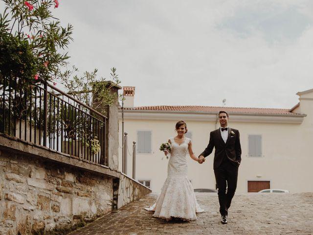 Il matrimonio di Giovanni e Debora a Trieste, Trieste 47