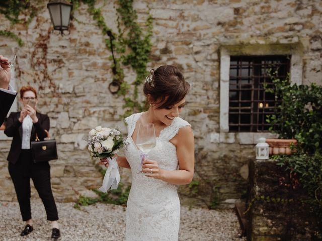 Il matrimonio di Giovanni e Debora a Trieste, Trieste 50