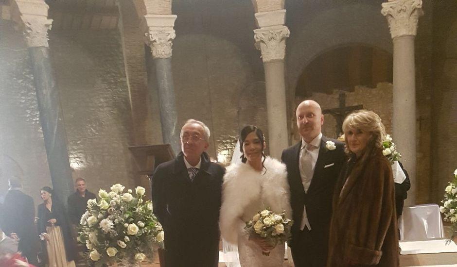 Il matrimonio di Nicola e Elka a Perugia, Perugia