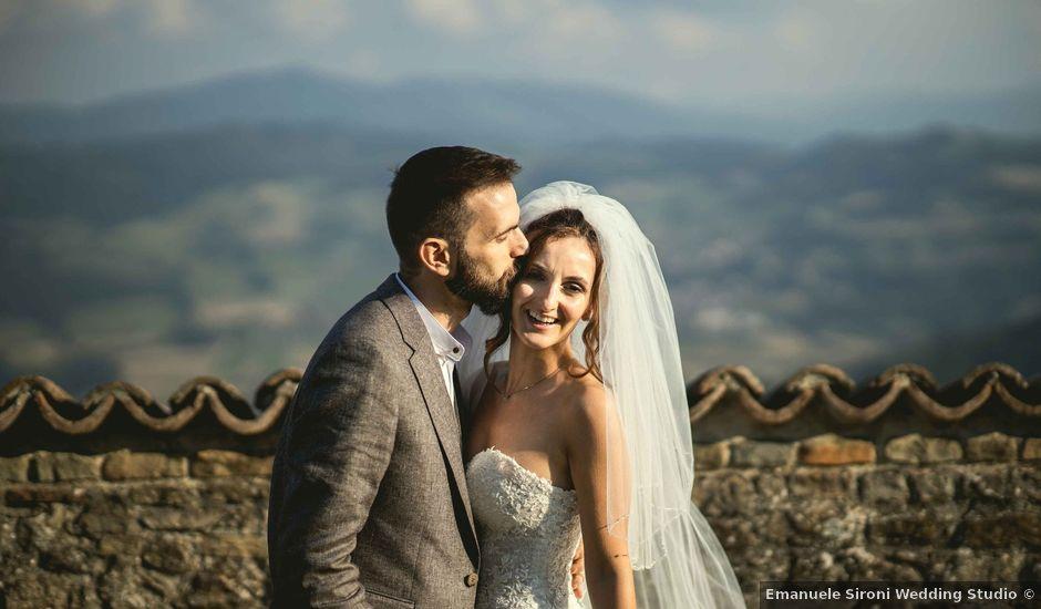 Il matrimonio di Simone e Noemi a Reggio nell'Emilia, Reggio Emilia