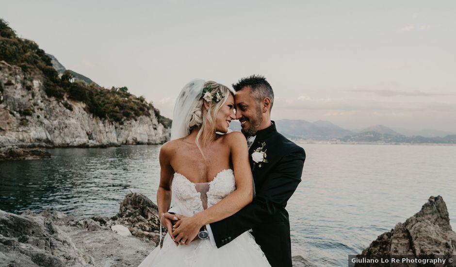 Il matrimonio di Marco e Francesca a Maiori, Salerno