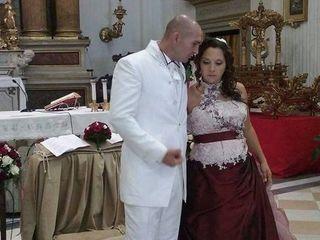 Le nozze di Enrico e Letizia 1