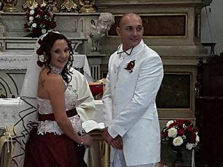 Le nozze di Enrico e Letizia 2