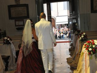 Le nozze di Enrico e Letizia 3