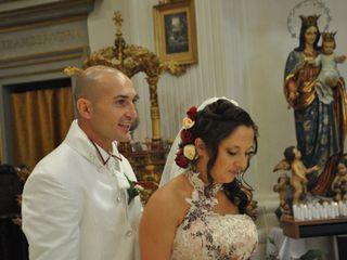 Le nozze di Enrico e Letizia