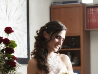 Le nozze di Eleonora e Roberto 3