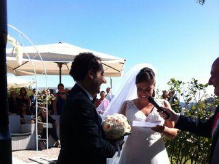 Le nozze di Francesco e Claudia 3