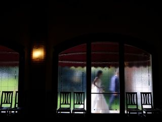 le nozze di Lara e Matteo 2