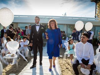 Le nozze di Caterina e Claudio 3