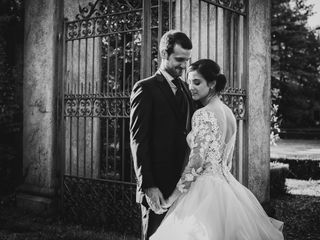 Le nozze di Laura e Pietro 2