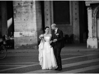 Le nozze di Alketa e Davide