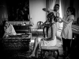Le nozze di Emanuela e Franco 1