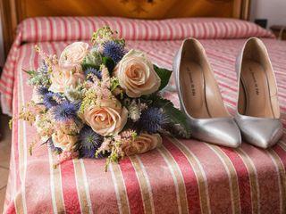 Le nozze di Laura e Arturo 1