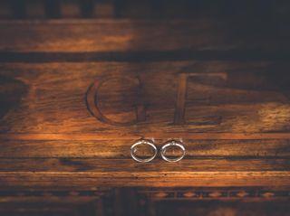 Le nozze di Giada e Egidio 1