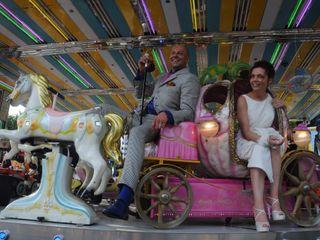 Le nozze di Franca e Mirco