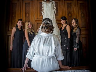 Le nozze di Silvia e Alberico 2