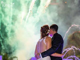 Le nozze di Dario  e Simona  1