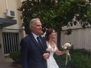 Le nozze di Giulia  e Giuseppe 1