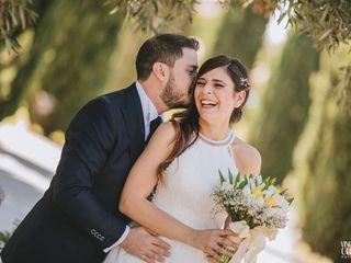 Le nozze di Ernesto  e Maria Giovanna