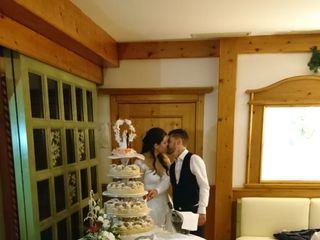 Le nozze di Anna e Giacomo 1