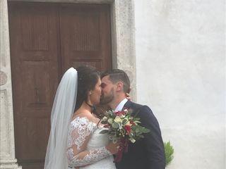 Le nozze di Anna e Giacomo 2
