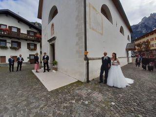 Le nozze di Anna e Giacomo 3